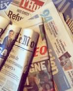 Hyper revue de presse de France Info (audio)