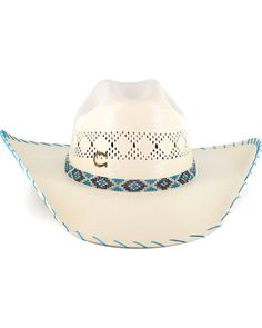 Complete your little one's western outfit in this Charlie 1 Horse Apache Straw Hat. Made out of durable straw, with an elastic fit band for a snug and Outfits With Hats, New Outfits, Summer Outfits, Country Hats, Country Chic, First Day Of School Outfit, School Outfits, Summer Hats, Spring Summer