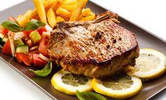 yağsız biftek