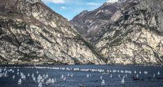 2° World Youth Sailing Week: Vela Garda Trentino organizza il più grande evento velico internazionale giovanile, unico in Italia