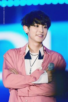 Chanyeol - Lotte Duty Free Family Concert
