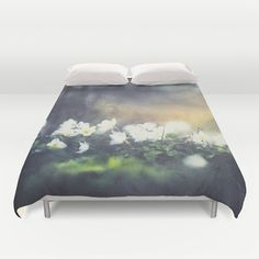 Rugged beauty Duvet Cover by HappyMelvin | Society6