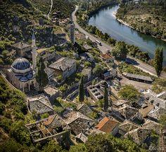 ...Pocitelj Bosnia..Flickr