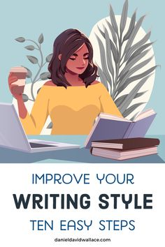 If you hate it when people correct your grammar, this is going to be SO useful. Writing Style Guide, Writing Styles, Writing Advice, Writing Resources, Pre Writing, Fiction Writing, Teaching Writing, Grammar Tips, Good Sentences