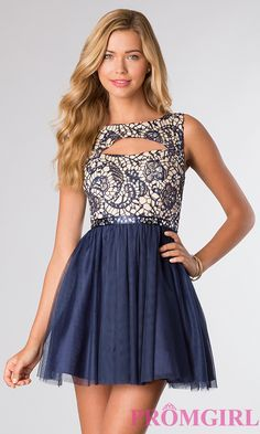 Dress Style: MY-6932MT1P Front Image