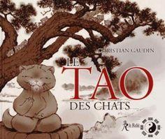 LE TAO DES CHATS : l'enseignement d'un sage qui rêvait d'être un chat ou d'un chat qui rêvait d'être un sage ? La réponse à cette question et à bien d'autres dans les 36 chapitres du livre premier du Tao, La Voie, transmis à Lao Tseu par Miao, son vieux matou. On ne peut voir ses moustaches, ni suivre sa queue, pourtant qui suit l'antique Tao, saura maîtriser le présent. Comprendre d'où l'on vient c'est marcher avec des pattes de velours sur la Voie