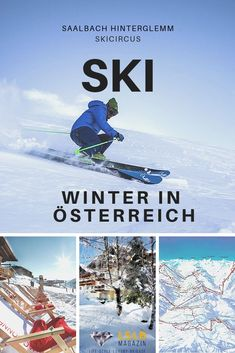 Ski-Erlebnis Österei
