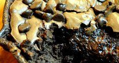 Campfire Iron Skillet Brownies