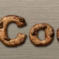 Quick Tip: Create a Cookie Text Effect in Photoshop — Tuts