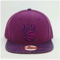 Casquette Knicks Snapback New Era