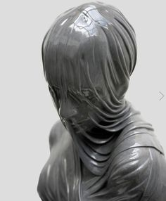 Marble sculptures by Kevin Francis Gray
