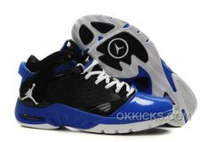 http://www.okkicks.com/mens-nike-air-jordan-new-school-shoes-black-blue-lastest-fmjdxi2.html MEN'S NIKE AIR JORDAN NEW SCHOOL SHOES BLACK/BLUE LASTEST FMJDXI2 Only $94.86 , Free Shipping!