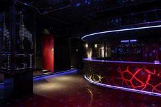 GIRAFFE Osaka Club by mousetrap, Osaka – Japan » Retail Design Blog