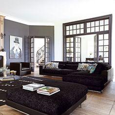 lila Schlafzimmer Design moderne inspirierende Schlafzimmer ...