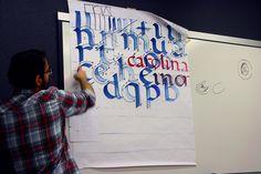 Seeway es uno de los centros de referencia para formarse en: Tipografía, Motion Graphics, Dirección de Arte, Gráfica Publicitaria… Las razones son varias...