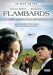 Period Dramas: Edwardian Era | Flambards (1979)