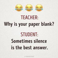 ideas for funny memes sarcastic humor ecards life Funny School Jokes, All Meme, Some Funny Jokes, Really Funny Memes, Crazy Funny Memes, Funny Posts, Exam Quotes Funny, Exams Funny, Sarcastic Quotes