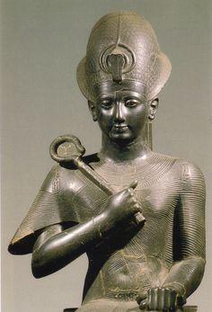 Ramses II, 1270 v.Chr. Museo  Egizio,Turin