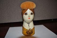Gemma Taccogna Head Pin Cushion | eBay