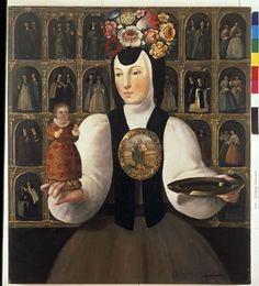 Monasterios Femeninos