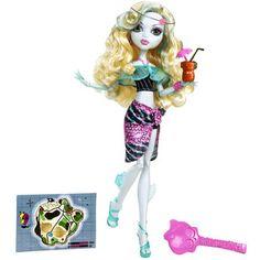 Monster High Stuff!