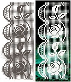 Crochet Border Patterns, Crochet Bookmark Pattern, Crochet Coaster Pattern, Crochet Purse Patterns, Crochet Lace Edging, Crochet Cap, Crochet Bookmarks, Crochet Squares, Crochet Doilies