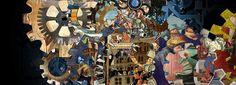 About us - [Digital Renaissance] Digital Technology, New Technology, 3d Reconstruction, 3d Visualization, Art Object, Archaeology, Art History, Renaissance, Modeling