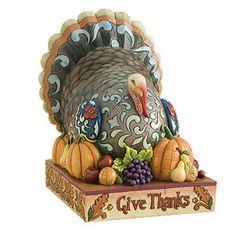 Turkey Centerpiece  4012600