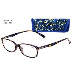 Eso Vision 165069 C1 2016 new arrival reading glasses attach pouch quick read Glasses +1.0 +1.5 +2.0 +2.5 +3 +3.5 +4.0