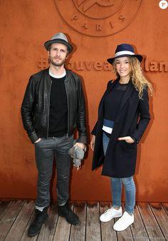 Philippe Lacheau et Elodie Fontan