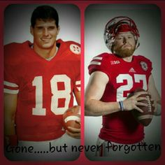 R.I.P. Huskers Heros.