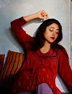 Golshifteh Farahani in The Patience Stone (Syngue Sabour)