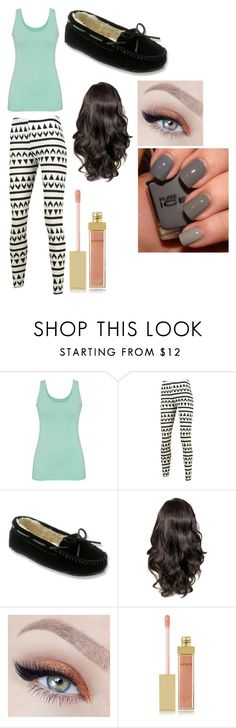 """""""Simply dressed"""" by clarabelle124 ❤ liked on Polyvore featuring maurices, Minnetonka and AERIN"""