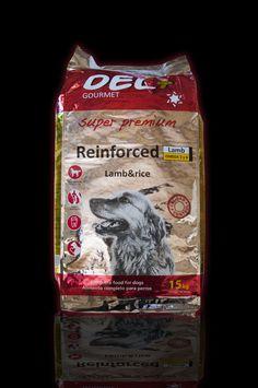 BFJ Trade, pet food