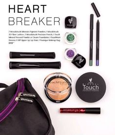 $145.00 Younique Collection coming September 1st 2 Moodstruck Minerals Pigments Powder , 1 Moodstruck 3D Fiber Lashes+, 2 Moodstruck Precision Pencils, 1 Touch Mineral Pressed Powder or Cream Foundation, 1 Beachfront Bronzer, 1 Stiff Upper Lip Stain, 1 Younique Makeup Bag.