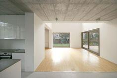 House in Budapest / ZSK Architects