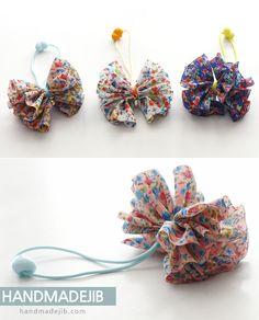 ♡핸드메이드 집♡ 내가 만드는 헤어악세사리!,완제품 도소매,DIY세트,악세사리부자재,원단리본, Ribbon Hair Bows, Diy Hair Bows, Diy Bow, Diy Ribbon, How To Make Ribbon, Diy Hair Accessories, Kids Jewelry, Hair Ornaments, Bandeau