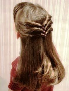 Hairstyles The Most Popular and Graceful Forever