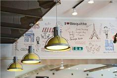 Bisquitte Magnesia & Optimum AVM-Barem Aydınlatma - 0.232 425 5092