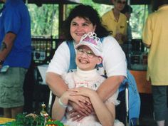 PHOTO: Gypsy Blanchard is pictured with her mother Dee Dee Blanchard in this undated photo. Forensic Files, Yes Man, Gypsy Rose, Zooey Deschanel, Dee Dee, Serial Killers, True Crime, Movie Quotes