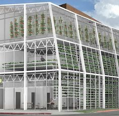 A Vacant Lot In Wyoming Will Become One Of The World's First Vertical Farms | Co.Exist | ideas + impact