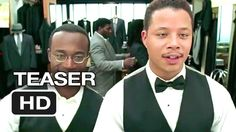 The Best Man Holiday Official Teaser Trailer #1 (2013) - Terrence Howard Movie HD
