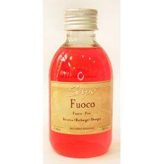 Ricarica profumo Fuoco by Sanarmonia  http://www.sanarmonia.it/linea-casa/profumi/ricarica-profumo-fuoco-sapo/608/