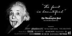 Albert Einstein font download