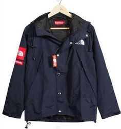 SUPREME MEN'S JACKETS COATS JACKETS 3 COLORS-in Jackets from Apparel & Accessories on Aliexpress.com
