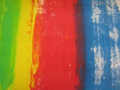 screen print colour meld