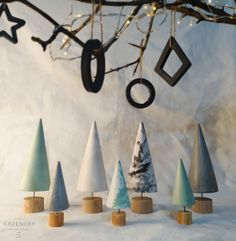 Shop online: www.greenery.gr Candle Sconces, Greenery, Wall Lights, Candles, Shop, Christmas, Home Decor, Xmas, Appliques