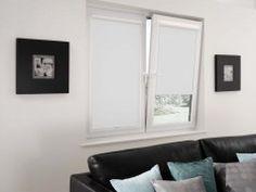Rolgordijnen Slaapkamer 9 : Afbeeldingsresultaat voor rolgordijnen slaapkamer wit verduisterend