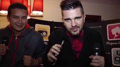Vibra recibió La Luz de Juanes