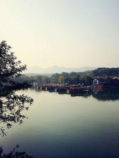 茅家埠 by EndlessJune, via Flickr